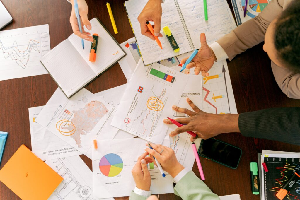 Business to Business Strategies for Growth